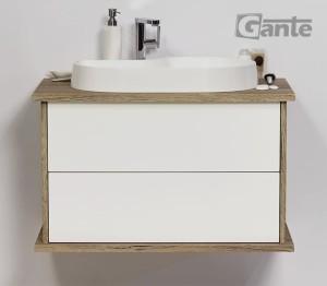 Szafki Pod Umywalkę Szerokość 80 90 Cm 100 Cm Meble łazienkowe
